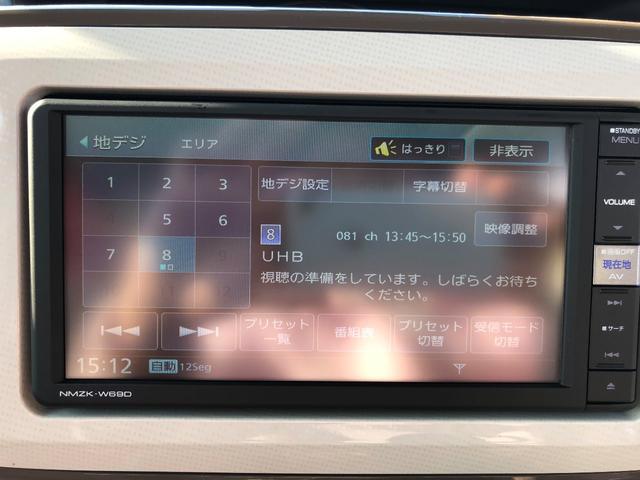 Gメイクアップリミテッド SAIII 4WD 展示車(13枚目)