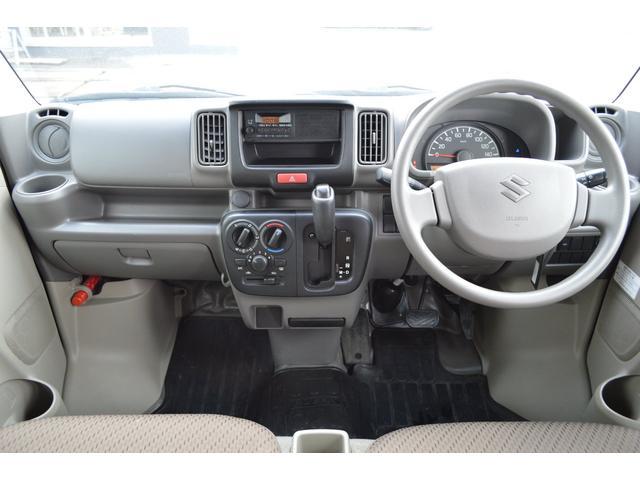 スズキ エブリイ PCハイルーフ 4WD レンタアップ