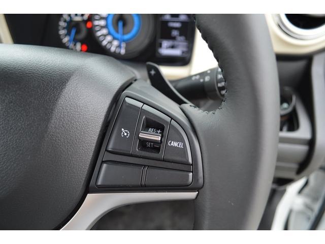 ハイブリッドMZ4WDデュアルセンサーブレーキサポートLED(17枚目)