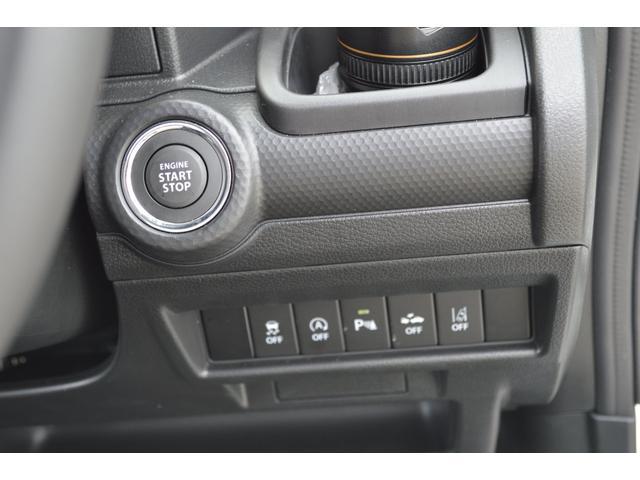 ハイブリッドMZ4WDデュアルセンサーブレーキサポートLED(20枚目)