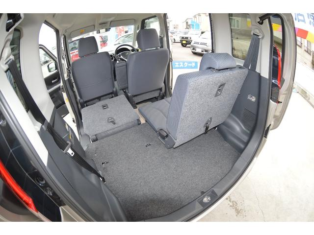 Xリミテッド4WDワンオーナー特別仕様車レーダーブレーキS(13枚目)