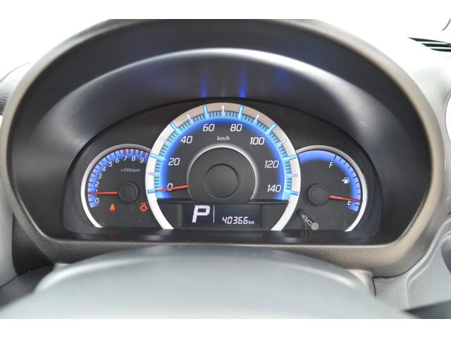 Xリミテッド4WDワンオーナー特別仕様車レーダーブレーキS(19枚目)
