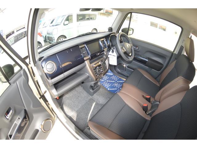 JスタイルIII4WD特別仕様デュアルカメラブレーキサポート(10枚目)