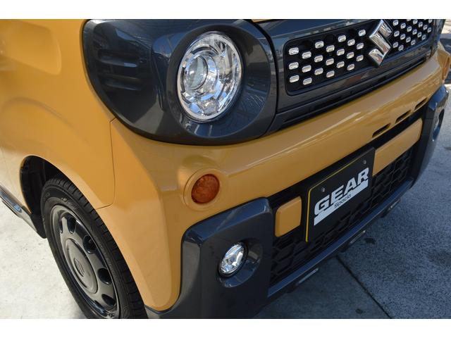 ハイブリッドXZ ターボ4WDスズキセーフティサポート搭載車(6枚目)