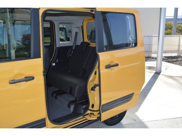 ハイブリッドXZ ターボ4WDスズキセーフティサポート搭載車(7枚目)