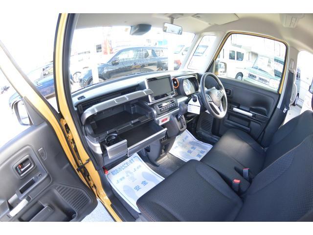 ハイブリッドXZ ターボ4WDスズキセーフティサポート搭載車(9枚目)