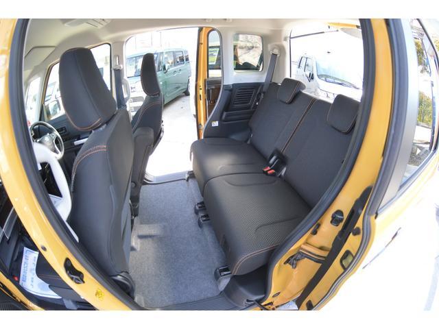 ハイブリッドXZ ターボ4WDスズキセーフティサポート搭載車(11枚目)