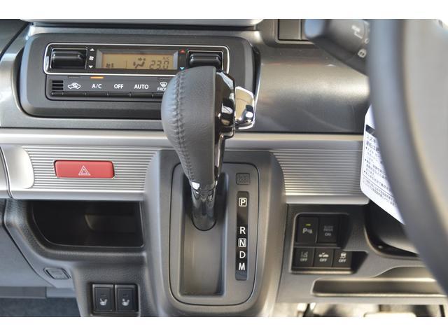 ハイブリッドXZ ターボ4WDスズキセーフティサポート搭載車(14枚目)