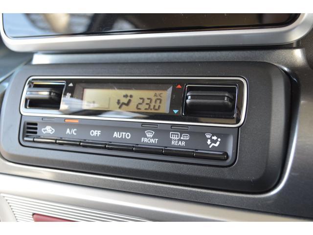 ハイブリッドXZ ターボ4WDスズキセーフティサポート搭載車(16枚目)