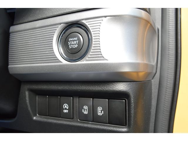 ハイブリッドXZ ターボ4WDスズキセーフティサポート搭載車(20枚目)