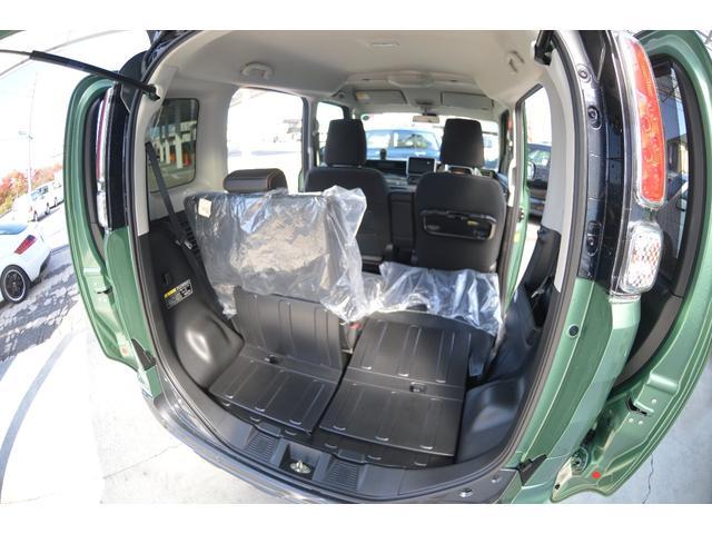 ハイブリッドXZ ターボ4WD全方位モニターカメラパッケージ(12枚目)