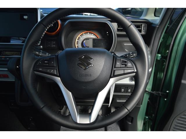ハイブリッドXZ ターボ4WD全方位モニターカメラパッケージ(15枚目)