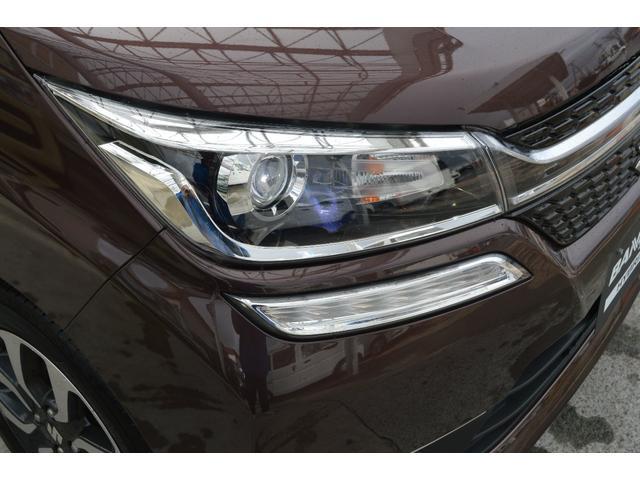 ハイブリッドMV4WDデュアルカメラブレーキサポートナビTV(6枚目)