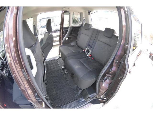 ハイブリッドMV4WDデュアルカメラブレーキサポートナビTV(11枚目)