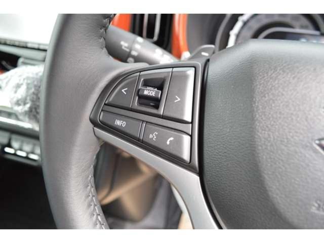 ハイブリッドG 全方位モニター付き9インチナビ付き 試乗車アップ(16枚目)