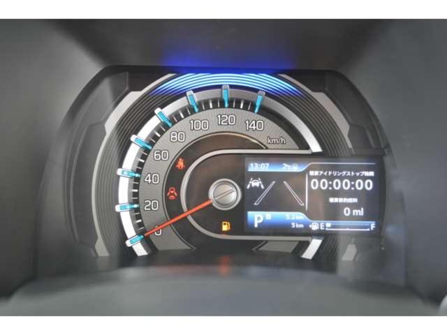 ハイブリッドG 全方位モニター付き9インチナビ付き 試乗車アップ(19枚目)