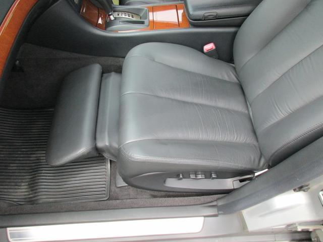 日産 シーマ 450X FOUR 4WD ワーク19AW 車高調 純正ナビ