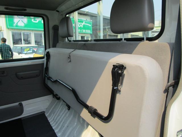 3.0Dターボ Wキャブ 4WD 5MT キーレス(14枚目)