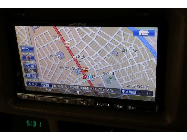 トヨタ ランドクルーザープラド SXワイド リフトUP 新品MGヴァンパイア 新品灯火類