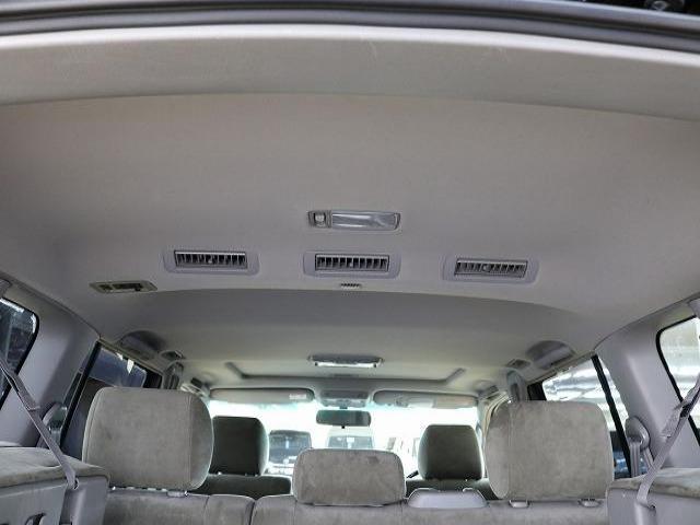 トヨタ ランドクルーザー100 最終モデル 60thスペシャルED サンルーフ 本州仕入れ