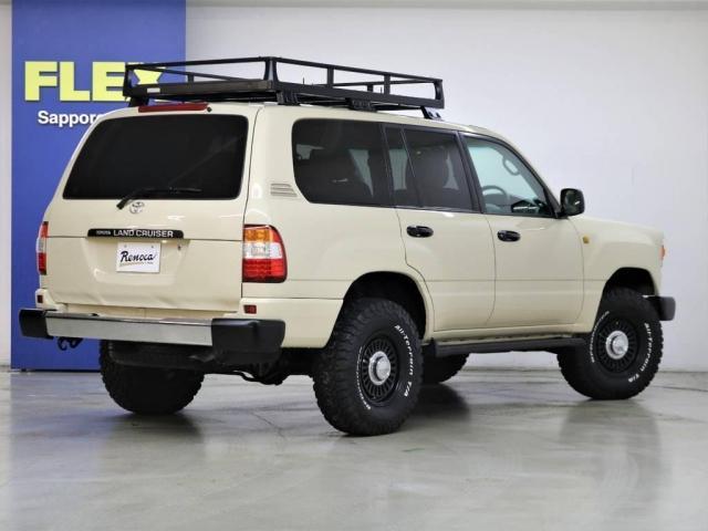 VXリミテッド 4WD ーRenocaー 106 クラシック(3枚目)