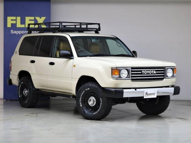 VXリミテッド 4WD ーRenocaー 106 クラシック(4枚目)