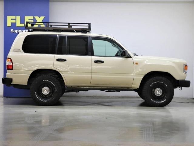 VXリミテッド 4WD ーRenocaー 106 クラシック(6枚目)