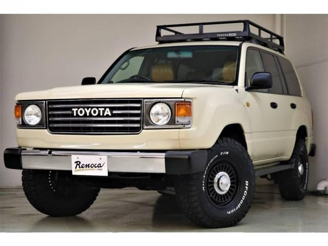 VXリミテッド 4WD ーRenocaー 106 クラシック(19枚目)