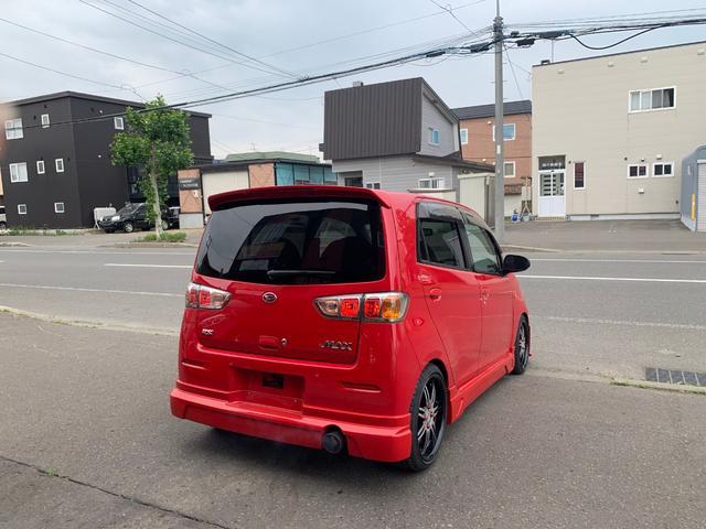 RS・4WD・社外フルエアロ・ローダウン・AW(7枚目)