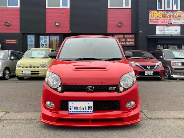 RS・4WD・社外フルエアロ・ローダウン・AW(16枚目)