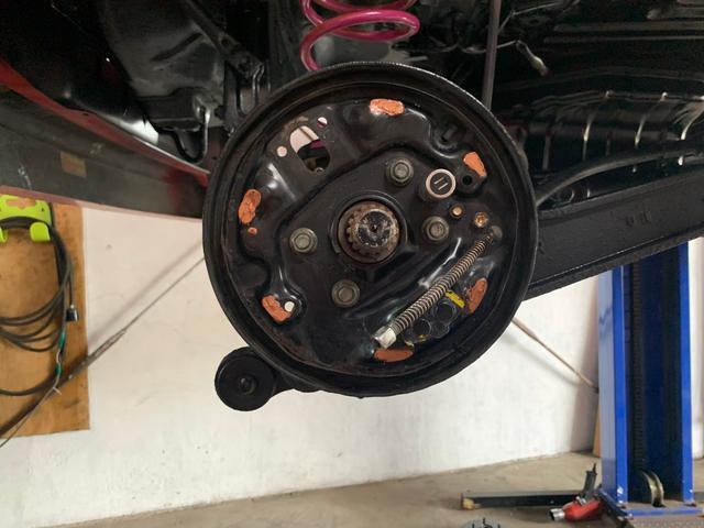 RS・4WD・社外フルエアロ・ローダウン・AW(24枚目)