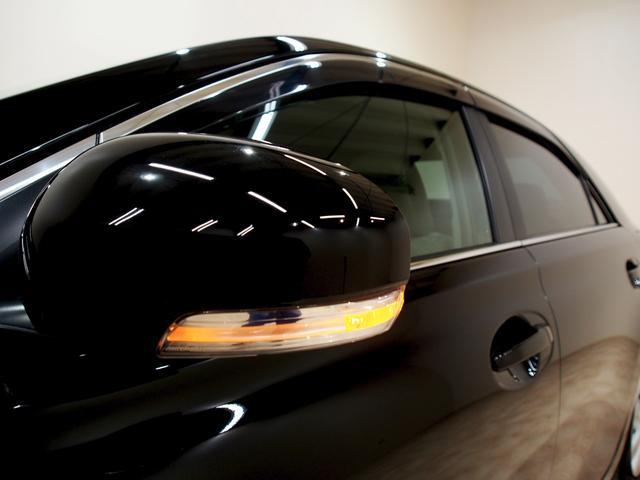 トヨタ マークX 250G Four Fパッケージ 4WD 夏冬タイヤ