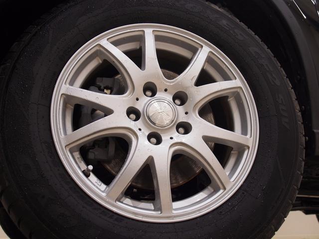 日産 エクストレイル 20S 4WD 夏冬タイヤ 一年保証