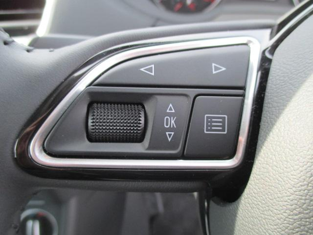 「アウディ」「Q3」「SUV・クロカン」「北海道」の中古車13