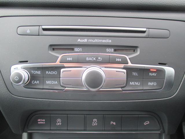 「アウディ」「Q3」「SUV・クロカン」「北海道」の中古車18