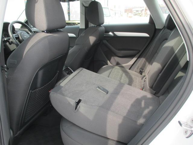 「アウディ」「Q3」「SUV・クロカン」「北海道」の中古車30