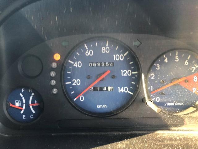 RS リミテッド 4WD スタッドレス付(5枚目)