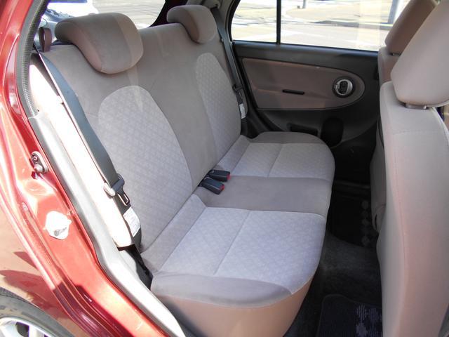 ダイハツ ミラジーノ X 4WD 保証付 CD MD エンジンスターター キーレス