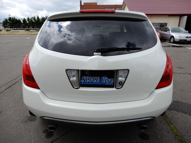 350XV FOUR4WD 保証付 事故無 Tチェーン ナビ(8枚目)
