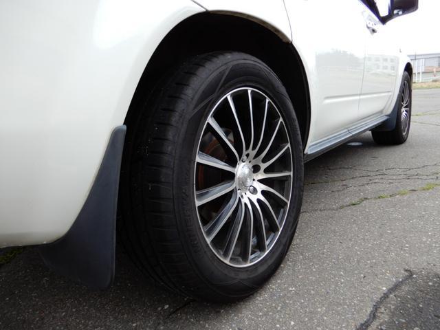 350XV FOUR4WD 保証付 事故無 Tチェーン ナビ(12枚目)