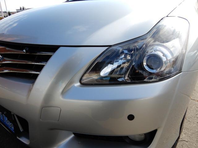 ベースグレード 4WD 保証付 事故無 Tチェーン ナビ(11枚目)