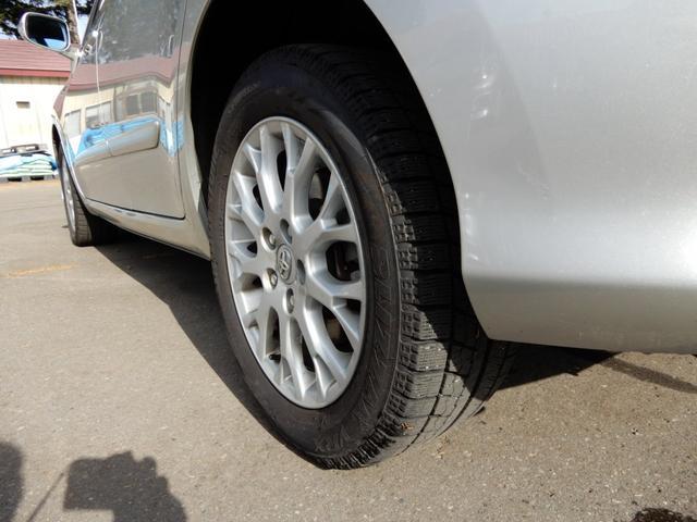 ベースグレード 4WD 保証付 事故無 Tチェーン ナビ(13枚目)