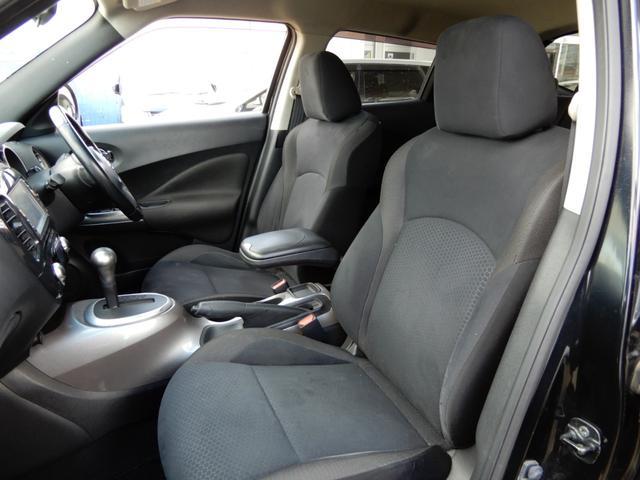 「日産」「ジューク」「SUV・クロカン」「北海道」の中古車16