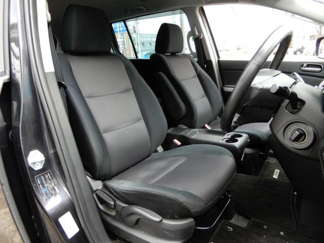 23C スポーティパッケージ 4WD 保証付 事故無 Tチェーン 純正HDDナビ CD DVD ワンセグ Bカメラ ETC 両側パワスラ スマートキー 社外18AW エアロ オートエアコン リアヒーター 電格ミラー オートライト(16枚目)