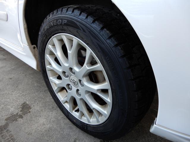 ベースグレード 4WD 保証付 最長1年保証可 Tチェーン 純正HDDナビ CD フルセグ Bカメラ ETC プッシュスタート エンスタ オートエアコン 純正AW TRDエアロ ワイパーデアイサー オートライト(13枚目)