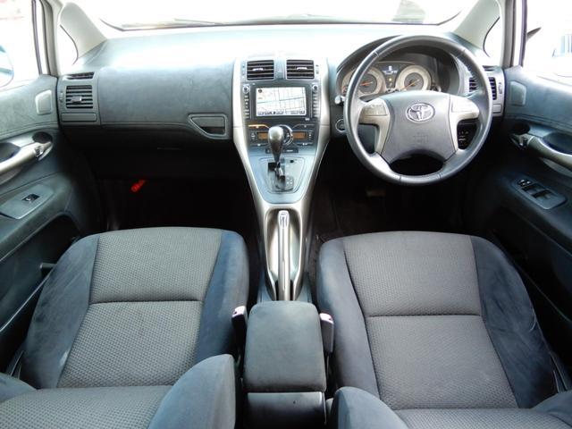 ベースグレード 4WD 保証付 最長1年保証可 Tチェーン 純正HDDナビ CD フルセグ Bカメラ ETC プッシュスタート エンスタ オートエアコン 純正AW TRDエアロ ワイパーデアイサー オートライト(14枚目)