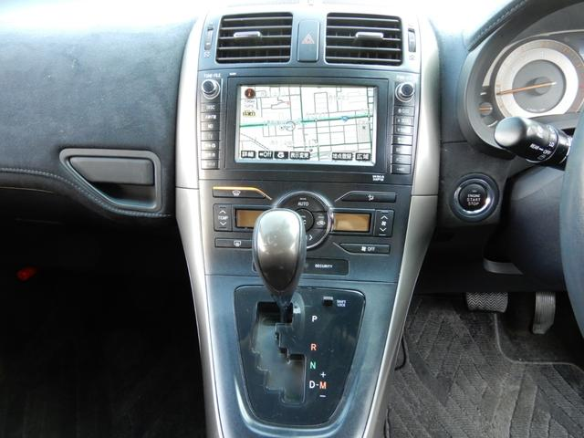 ベースグレード 4WD 保証付 最長1年保証可 Tチェーン 純正HDDナビ CD フルセグ Bカメラ ETC プッシュスタート エンスタ オートエアコン 純正AW TRDエアロ ワイパーデアイサー オートライト(15枚目)
