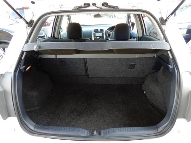 ベースグレード 4WD 保証付 最長1年保証可 Tチェーン 純正HDDナビ CD フルセグ Bカメラ ETC プッシュスタート エンスタ オートエアコン 純正AW TRDエアロ ワイパーデアイサー オートライト(20枚目)
