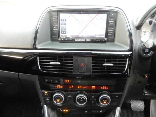 XD Lパッケージ 4WD 最長3年保証 Tチェーン ディーゼルターボ 純正SDナビ CD DVD フルセグ Bカメラ サイドカメラ プッシュスタート エンスタ パワーシート シートヒーター 純正AW オートエアコン(15枚目)