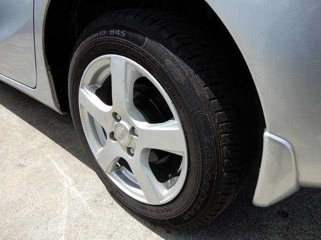 13G・Fパッケージ 4WD 保証付 最長3年保証 事故無 Tチェーン 社外CD ETC スマートキー 社外AW 電格ミラー ABS WSRS(14枚目)